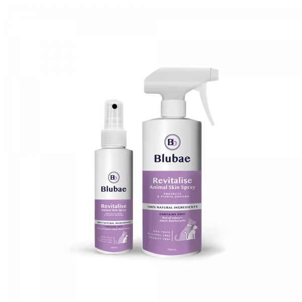 Blubae Australia Blubae-Revitalise-Spray-range-125-ml-500ml