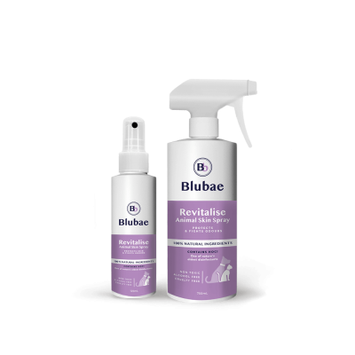 Blubae Australia Blubae-Revitalise-Spray-range-125-ml-500ml